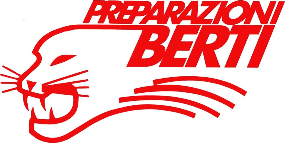 Logo di Preparazioni Berti